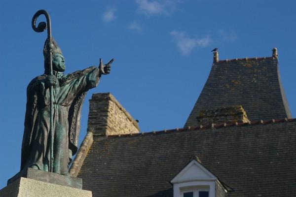 Guide à Dol de Bretagne