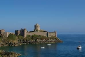 Fort La Latte - Cap Frehel