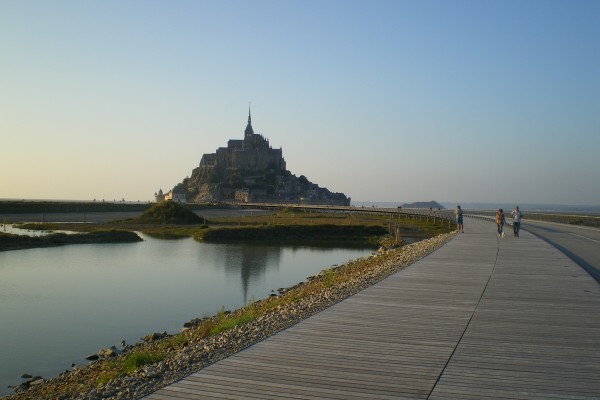 Guide Mont St Michel