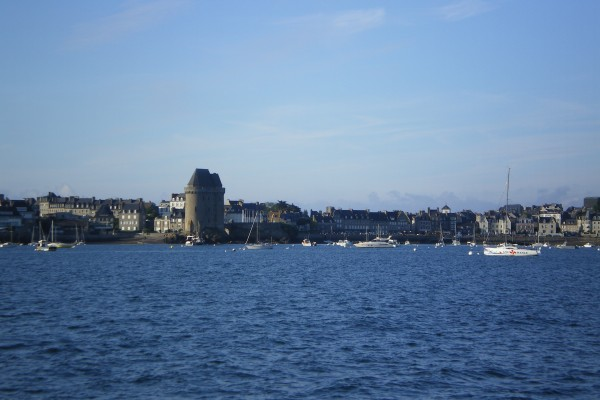 Guide Saint Malo