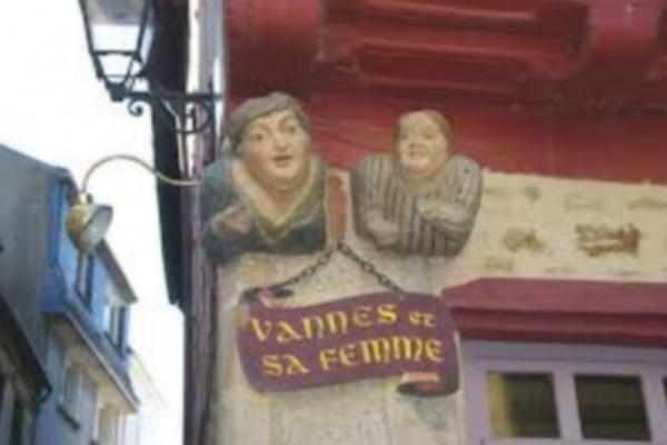 Excursion avec guide Vannes