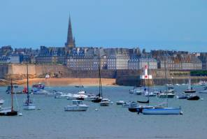 Saint Malo : Bretagne