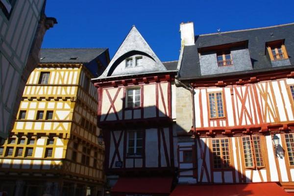 Vannes - Bretagne