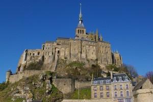 Reiseleitung Mont St Michel in der Normandie